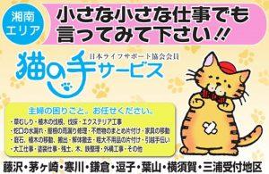 株式会社杉本工業猫の手サービス