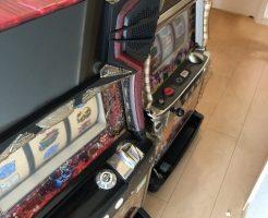 【横浜市緑区】スロット台2台の回収・処分ご依頼 お客様の声