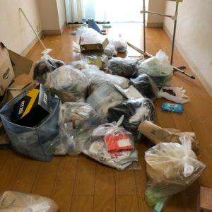 【横浜市港北区】プリンタ―、衣類、ゲーム機、可燃ゴミ等の回収