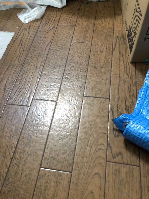 【横浜市港南区】中身の入ったスプレー缶の回収・処分ご依頼