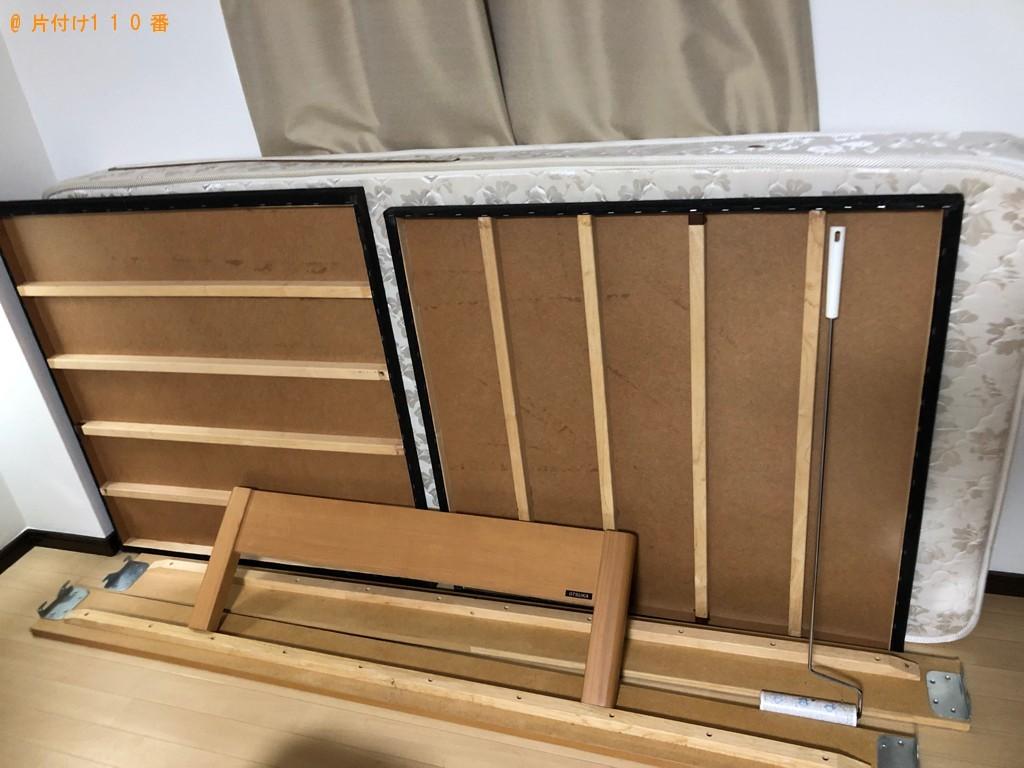 【三浦市】デスクトップパソコン、布団乾燥機等の回収・処分