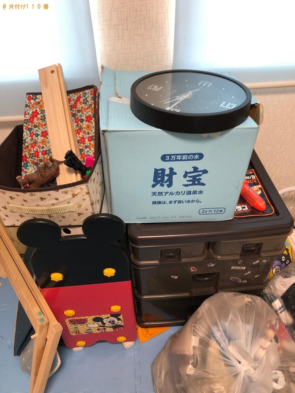 【横浜市中区】タンス、エレクトーンの回収・処分ご依頼 お客様の声