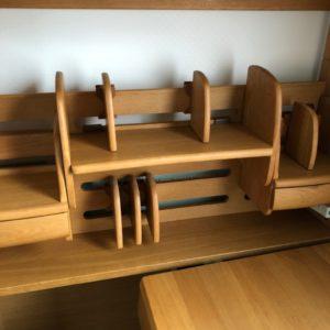 【横浜市港北区】学習机の回収・処分ご依頼 お客様の声