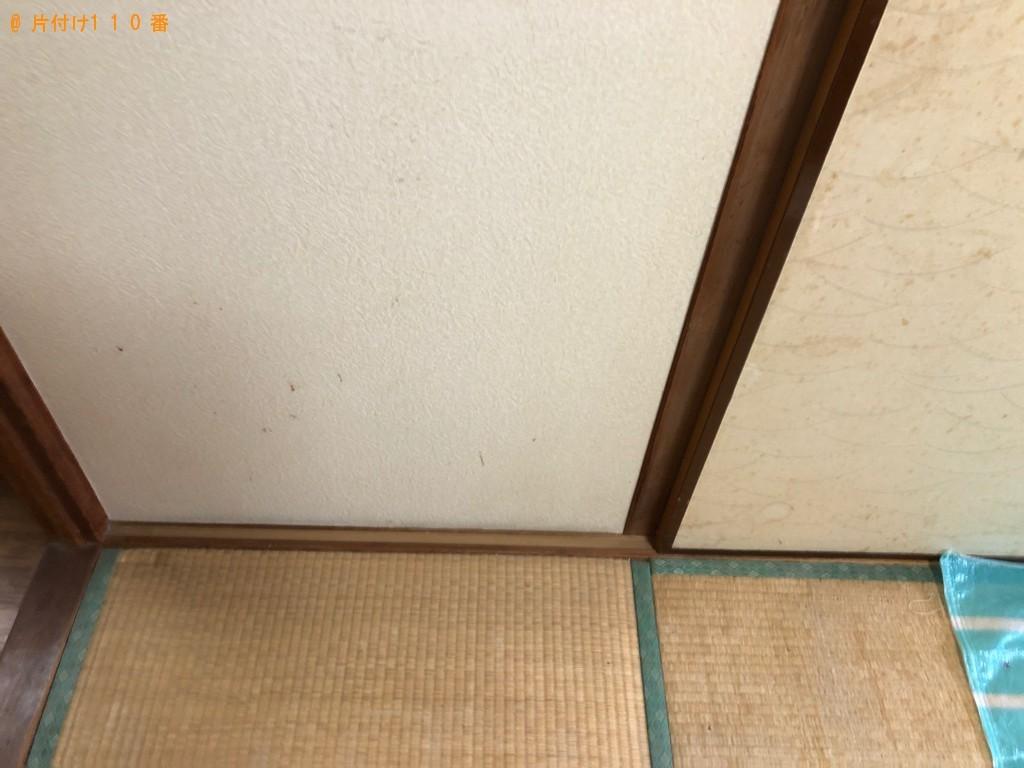 【横浜市港南区】パソコン、エレクトーンの回収・処分ご依頼