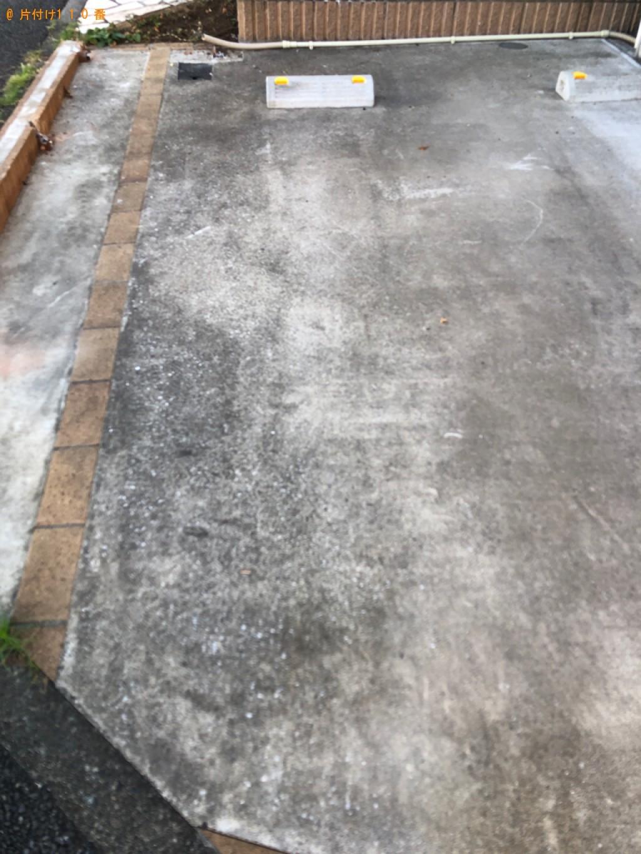 【横浜市磯子区】不用品の回収・処分ご依頼 お客様の声