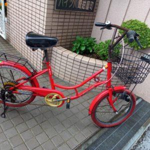 【川崎市幸区】自転車の回収・処分ご依頼 お客様の声