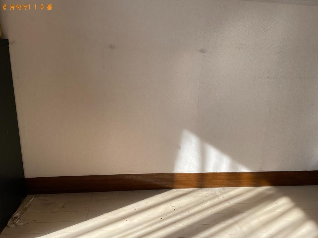 【横浜市金沢区】エレクトーンの回収・処分ご依頼 お客様の声