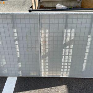 【大和市】マットレス付きシングルベッド、ペット用品の回収・処分