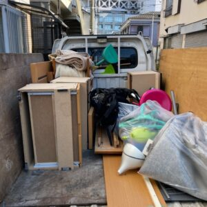 【川崎市】冷蔵庫、洗濯機、ガラステーブル等の回収・処分ご依頼