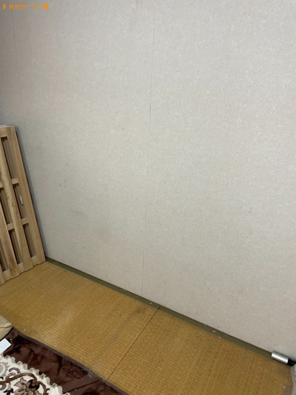 【横浜市港北区】タンス、マッサージチェア、椅子等の回収・処分