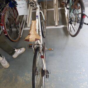 【川崎市】自転車の回収・処分ご依頼 お客様の声