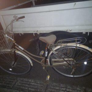 【横浜市鶴見区】自転車の回収・処分ご依頼 お客様の声