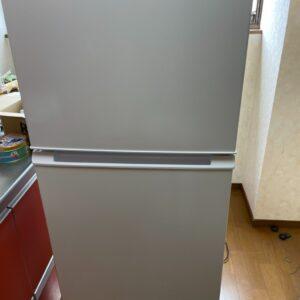 【横浜市戸塚区】冷蔵庫の回収・処分ご依頼 お客様の声