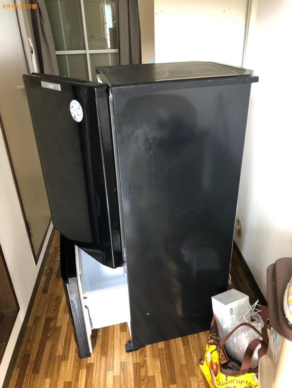 【足柄下郡箱根町】冷蔵庫、洗濯機の回収・処分ご依頼 お客様の声