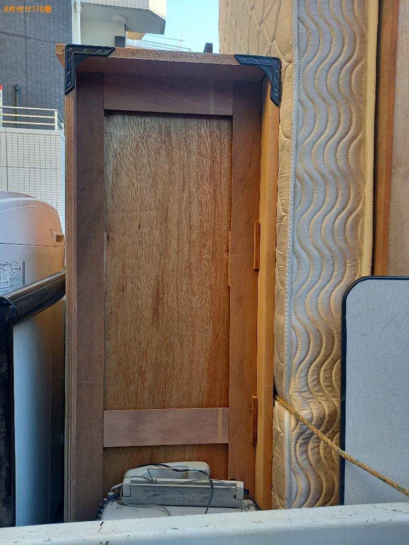 【川崎市】衣類乾燥器、こたつ、クローゼット、小型家電等の回収