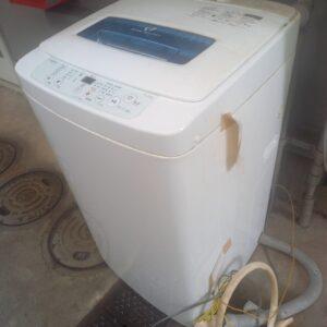 【横浜市港北区】冷蔵庫、洗濯機の回収・処分ご依頼 お客様の声