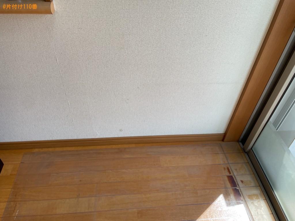 【横浜市】エレクトーンの回収・処分ご依頼 お客様の声